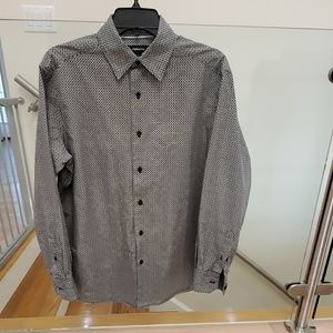 Claiborne men's dress shirt. Size M